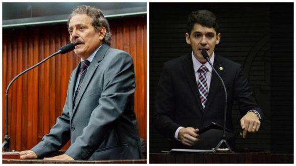 Oposição coleta assinaturas para CPI da Granja; base governista lança desafio