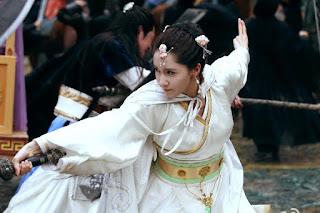 Sinopsis dan Pemain Dynasty Warriors RTV