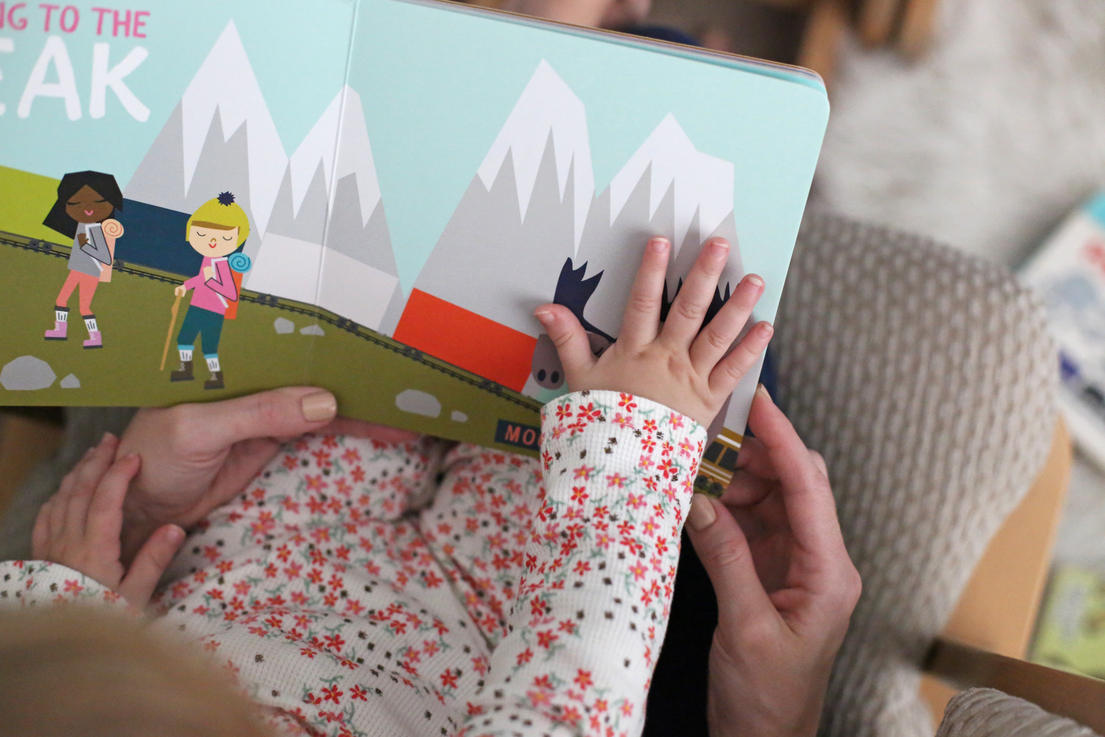 Secrets for creating a family culture that encourages a love of reading