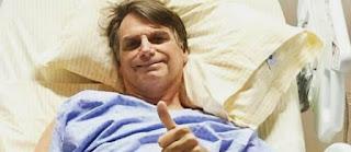 Bolsonaro nova cirurgia