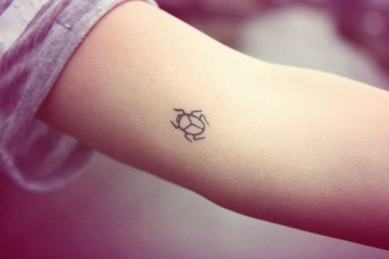 Best Simple Tattoo Ideas For Women