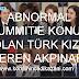 Abnormal Summit'e Konuk Olan Türk Kızı: Ceren Akpınar!