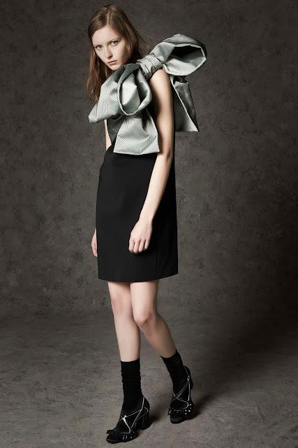 N.21 Pre-Fall 2016 by Alessandro Dell'Acqua :: Cool Chic Style Fashion
