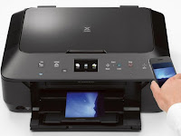 Canon PIXMA MG7770, Printer All In One Bisa Cetak Via WiFi & NFC
