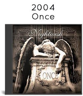 2004 - Once (Edicion Especial Argentina)