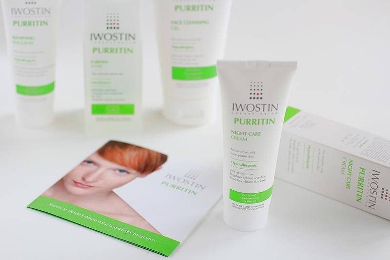 apteegi kosmeetika