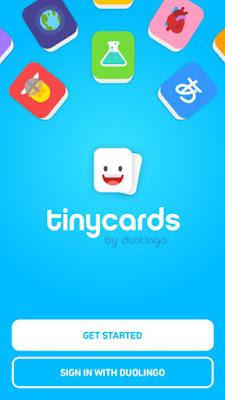 Tinycards by Duolingo