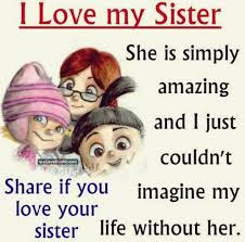 romantic-i-love-you-message-for-my-sister