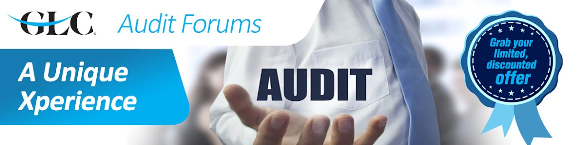 4th Annual Internal Audit Forum