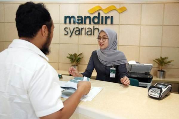Jam Kerja Senin Jum At Dan Libur Sabtu Minggu Kantor Bank Syariah Mandiri Bsm Media Perbankan