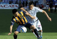 Rosario Central vs Godoy Cruz