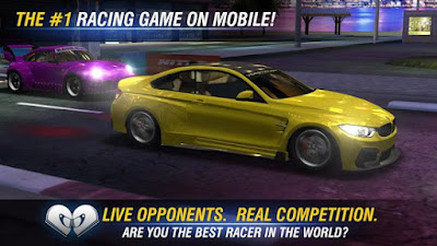 Download Racing Rivals Mod APK