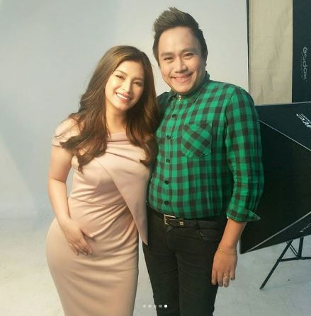 Netizen Thanked Angel Locsin For 'Always Being Nice And Down To Earth'