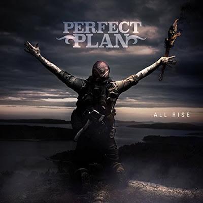 """Ο δίσκος των Perfect Plan """"All Rise"""""""