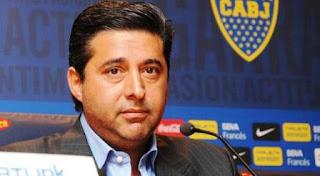 A su vez, Mario Conca (Universidad de Chile) quedó como tesorero y Marco Trovato (Olimpia de Paraguay) en función de protesorero.