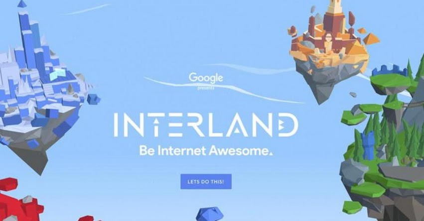 Google lanza minijuegos para que escolares aprendan a navegar de forma segura - www.google.com.pe