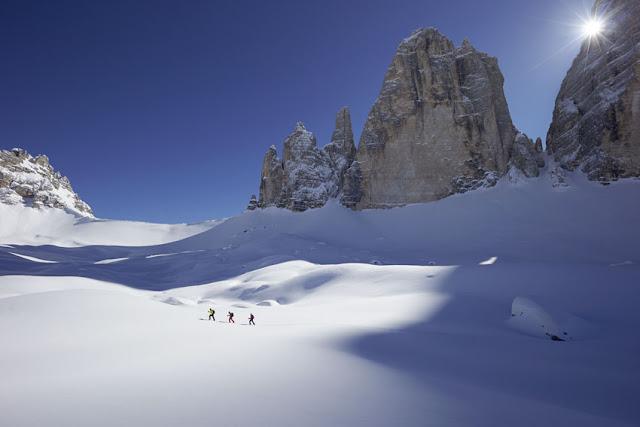 Ski de randonnée Photo: Glisshop