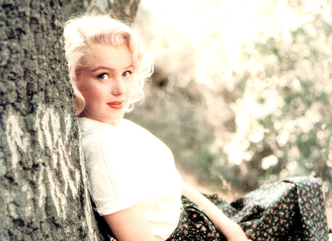 Is a cute Marilyn Monroe naked (83 photo), Sideboobs