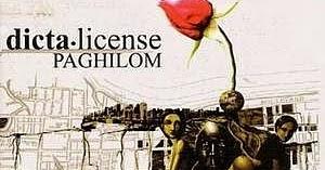paghilom dicta license