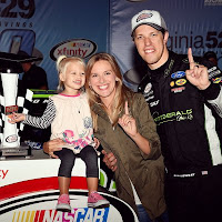 Brad Keselowski, a race-winner at Martinsville just five months ago and the 2012 series champion, noted that recent success at the track can be encouraging for drivers when they arrive with a chance to clinch a spot in the ultimate round of the Playoffs.