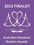 2013 Finalist ARRA Awards