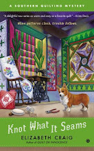 """Knot What it Seams""--Feb. 5, 2013"