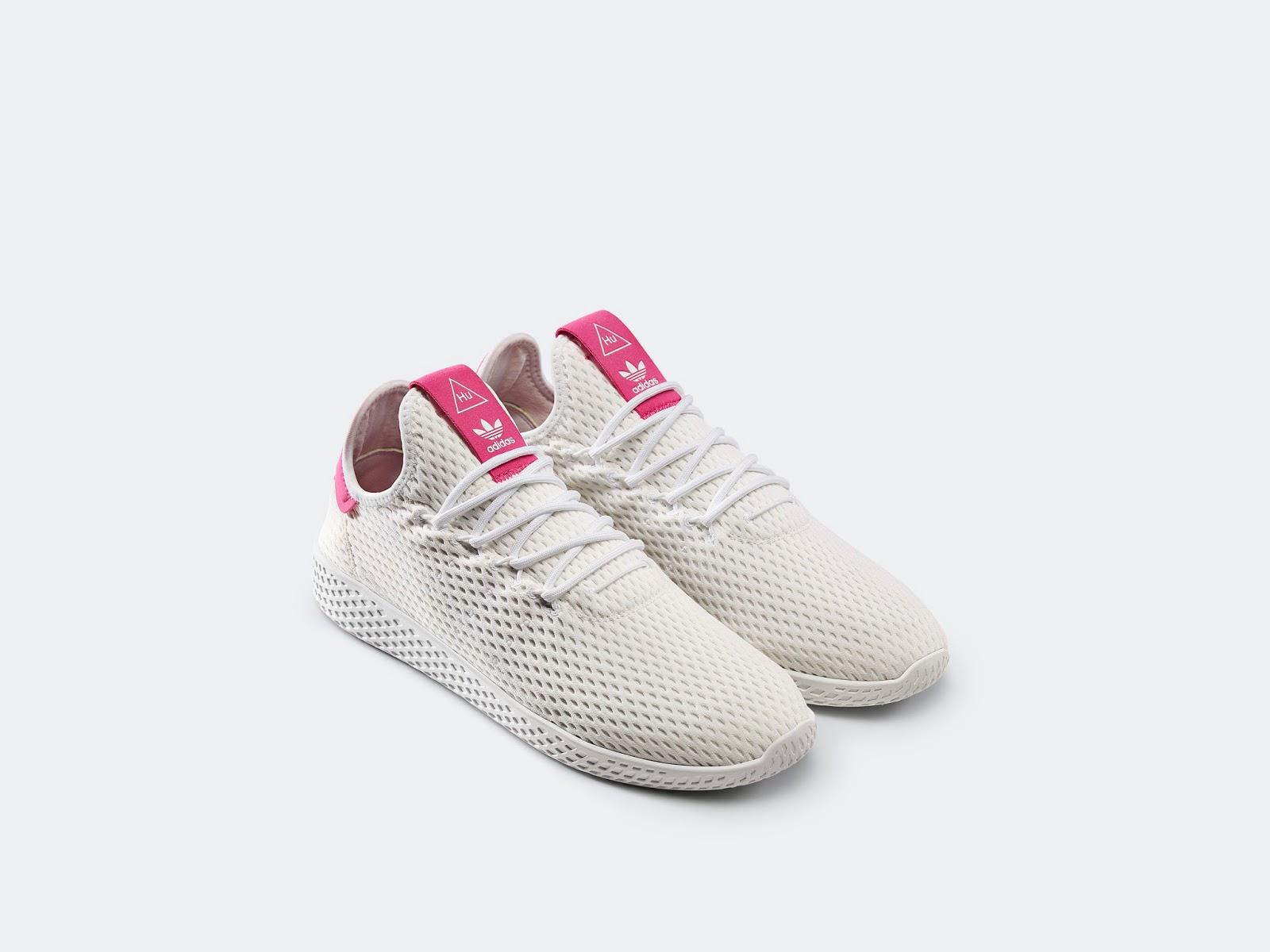 1cdf99241ff4d Swag Craze  First Look  adidas Originals Tennis Hu  Pastel Pack