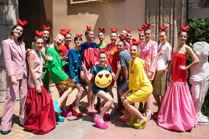 Almamodaaldia - Murcia Fashion Show