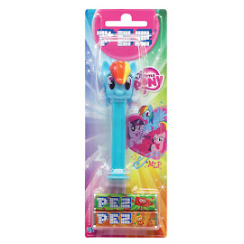 MLP Candy Dispenser Rainbow Dash Figure by PEZ