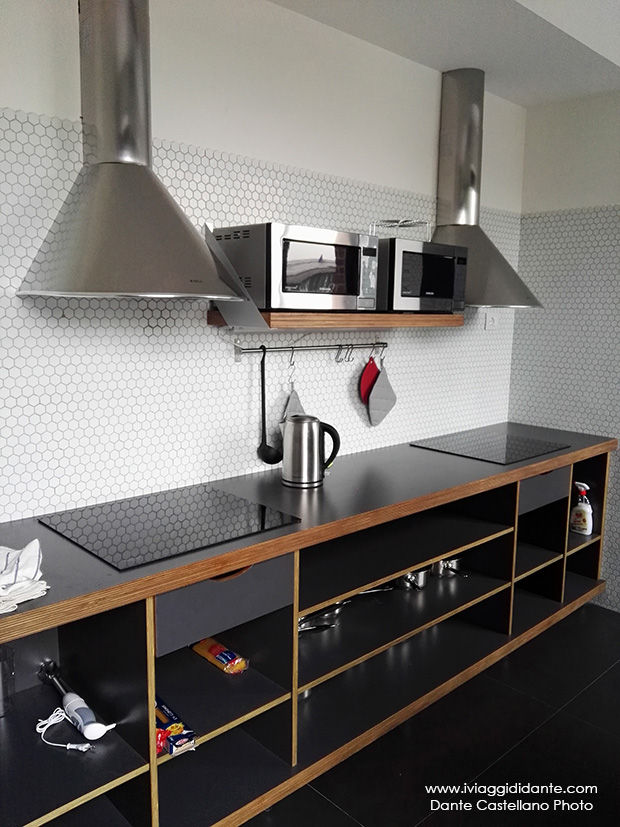 Il babila hostel l ostello pi elegante di milano i for Design hostel milano