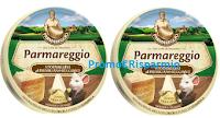 Logo Formaggini Parmareggio: stampa i buoni sconto