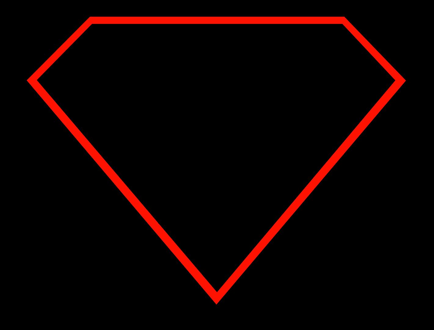 easy superman drawings - photo #37