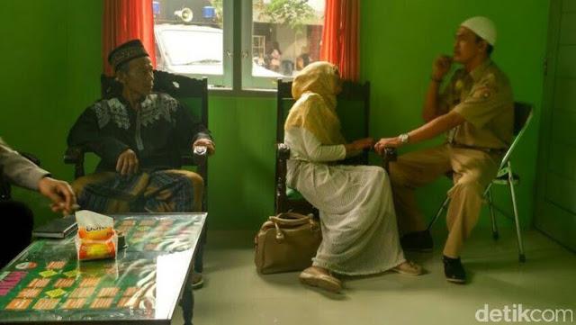 Petugas KUA di Purworejo Gagalkan Rencana Pernikahan Sejenis