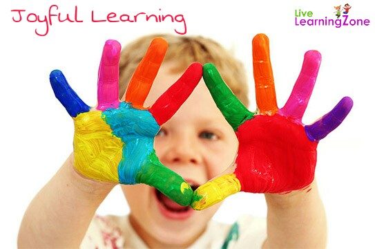 joyful-learning