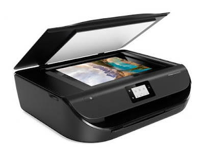 HP DeskJet Ink Advantage 5075 Driver Download