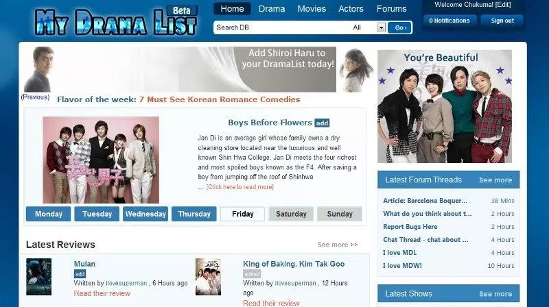 Best apps to watch and download korean dramas for free online with.