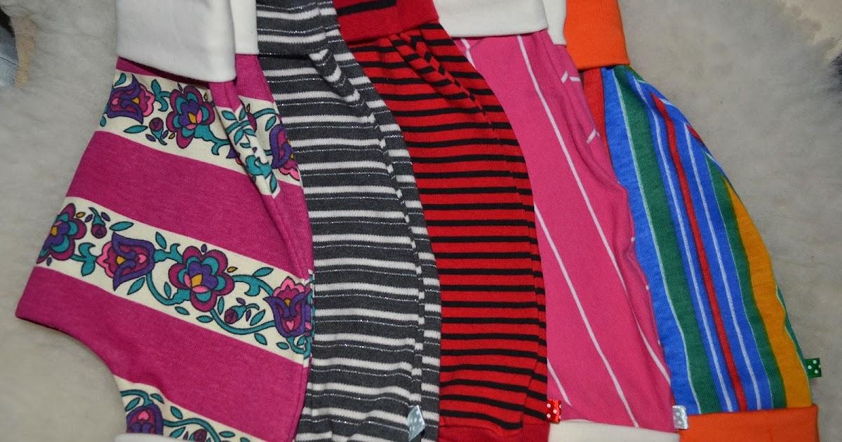 c5484d08110 Põlled ja papud: Püksid pisikestele beebidele