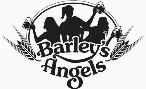 CRAFT BEER THURSDAY: Barley's Angels Meet-up
