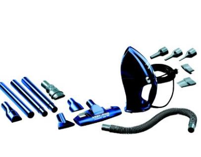 Black & Decker VH780 Hand-held Vacuum Cleaner (Dark Blue)