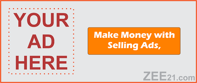 Make Money Online  with selling private ads