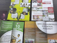 Boy Sadikin: Jangan Mau Nasib Jakarta Ditukar Sembako