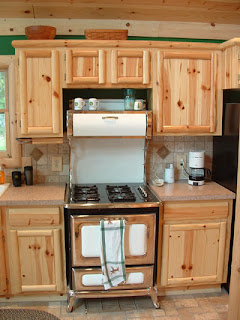 How To Select Knotty Pine Kitchen Cabinets Cabinets And