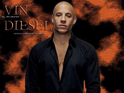 Vin diesel Standard Resolution HD Wallpaper 8