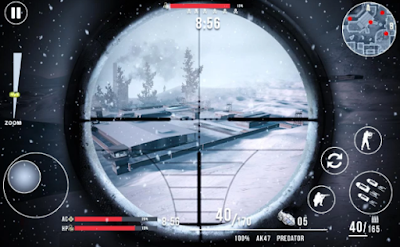 Mod Call of Sniper WW2: Final Battleground