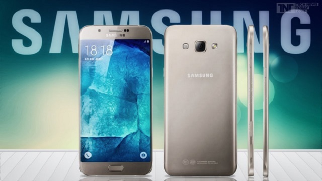 thay man hinh Samsung galaxy A9