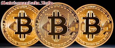 Mata Uang CryptoCoin BITCOIN