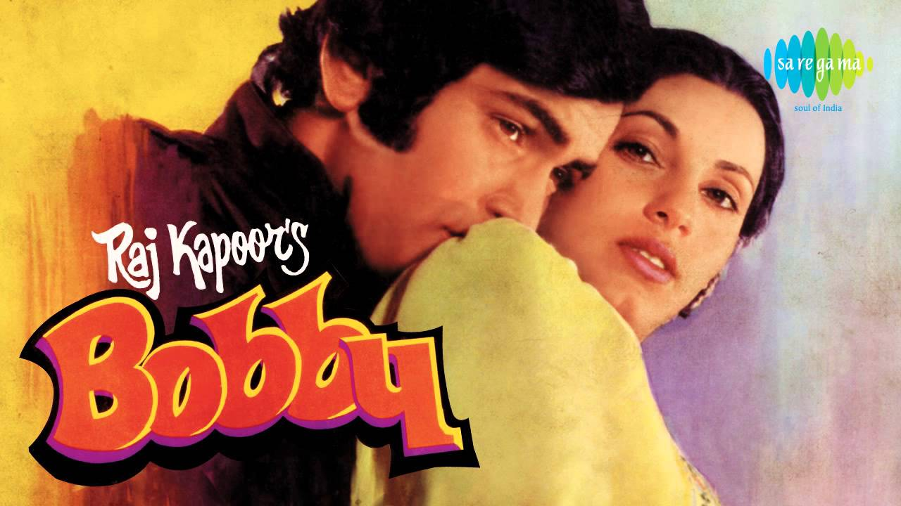 Bobby Hindi Film 1973