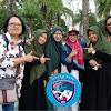 Menangkan Prabowo-Sandi, Macan Padi Hadir di 3 Negara