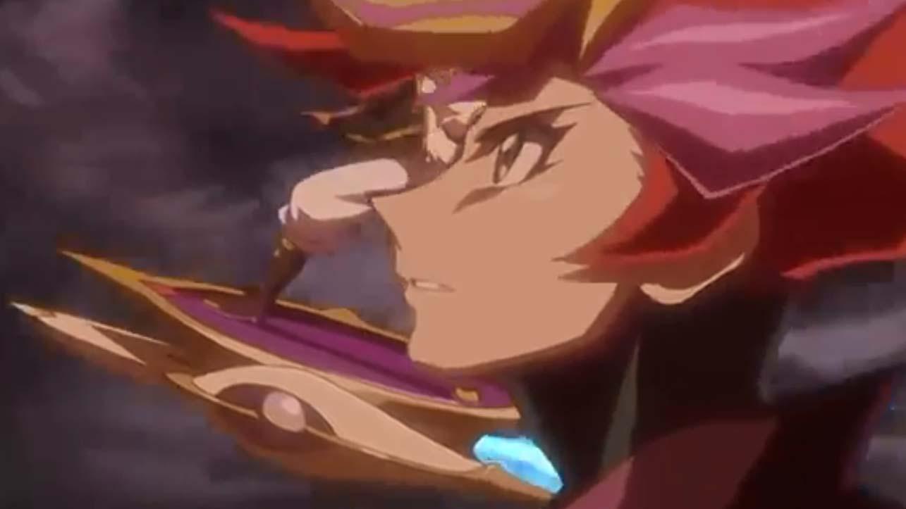 Nonton Yu-Gi-Oh! VRAINS Episode 72 Subtitle Indonesia