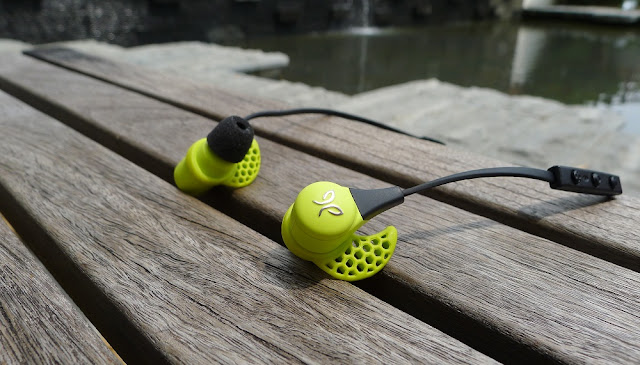 Wireless headphones - Jaybird X2 Wireless